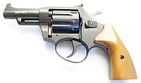 Револьвер под патрон Флобера SAFARI РФ - 431М