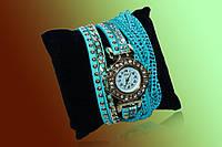 Женские наручные часы Duoya OY-001 Blue