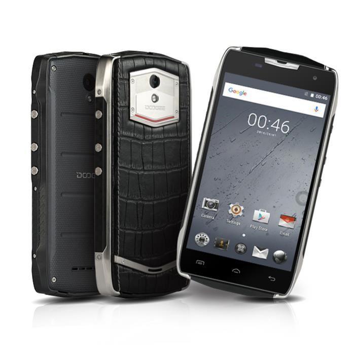 Смартфон Doogee T5 Lite IP67