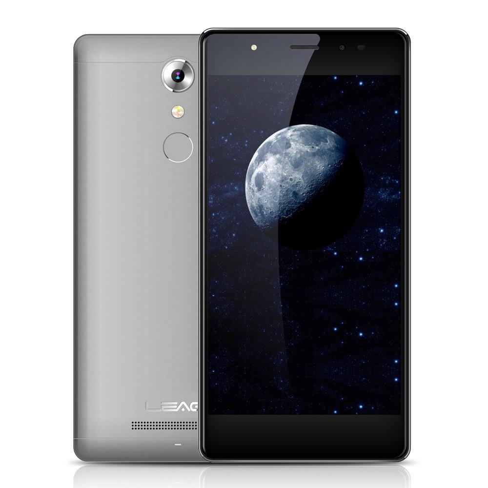 Смартфон Leagoo T1 Plus