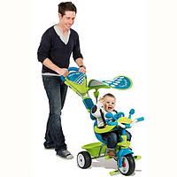 Детский 3-х колесный велосипед, как выбрать?