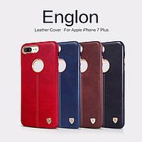 Чехол для iPhone 7 Plus Nillkin Englon, фото 1