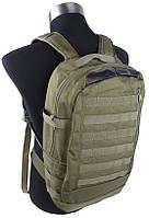 Рюкзак TMC MOLLE Marine style Med Pack Khaki, TMC1441 20 л