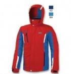 Детская зимняя куртка для мальчика (YM4G/RPG), Brugi (Италия)