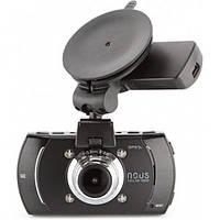 Автомобильный видеорегистратор NOUS NF6 с GPS