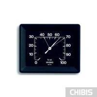 Гигрометр TFA (441004), пластик, 100х80 мм
