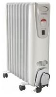 Электрический масляный радиатор Н1020 Термия (2 кВт) DI