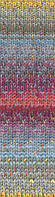 Пряжа Show (Шоу) Punto Batik Design Alize, 6350