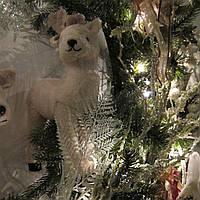 Олень меховой Goodwill, фото 1