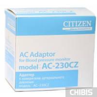 Адаптер для тонометра Citizen AC-230CZ CH-452 и CH-453