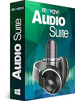 Movavi AudioSuite 1 Бизнес (MOVAVI)
