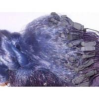 Сеть 100м х 1.8м (синяя)