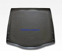 Коврик в багажник  Geely FK (Vision) (08-) полиур.