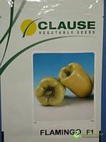 Семена перец Фламинго F1 5 г. Производитель: Clause Франция