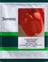 Семена Перца Красный рыцарь F1 500 семян Seminis (Red Knight X3R F1)