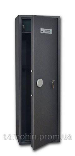 Сейф оружейный Safetronics MAXI 5PME (Сейфтроникс)