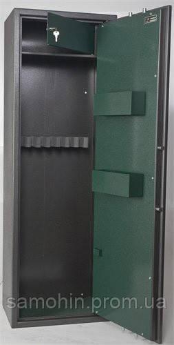 Сейф оружейный Safetronics MAXI 7M (Сейфтроникс)