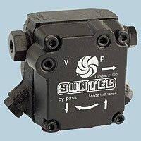 Топливный насос SUNTEC E 7 NC для горелок