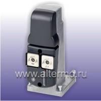 Привод для газового клапана Siemens SKP15.000E2