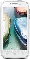 Смартфон Lenovo A706 белый