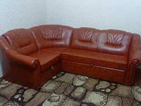 Обивка и перетяжка мягкой мебели в Днепропетровске.