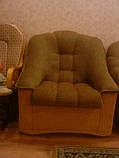 Обивка мебели, перетяжка мебели, ремонт мебели Днепропетровск., фото 10