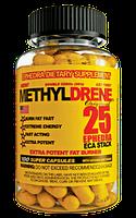 Капсулы для похудения methyldrene 25 100 caps