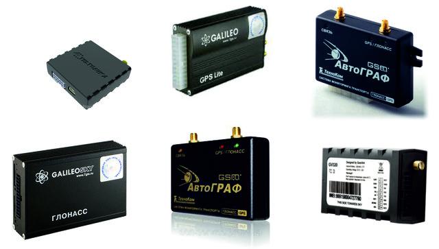 Автомобильный GPS регистратор с охранным функционалом