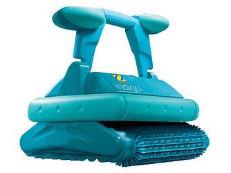 Робот-пылесос INDIGO