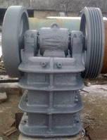 Дробилка щековая ДЩС 2,5х4 (СМД-116)