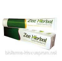 Зубная паста «Zee Herbal», 100гр