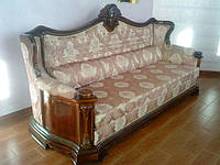 Ремонт диванов Днепропетровск., фото 1