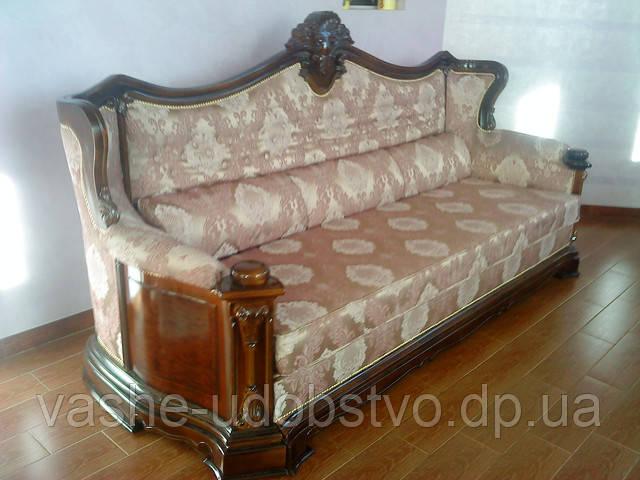 Ремонт диванов., фото 1