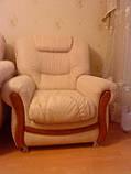 Ремонт м'яких меблів., фото 6