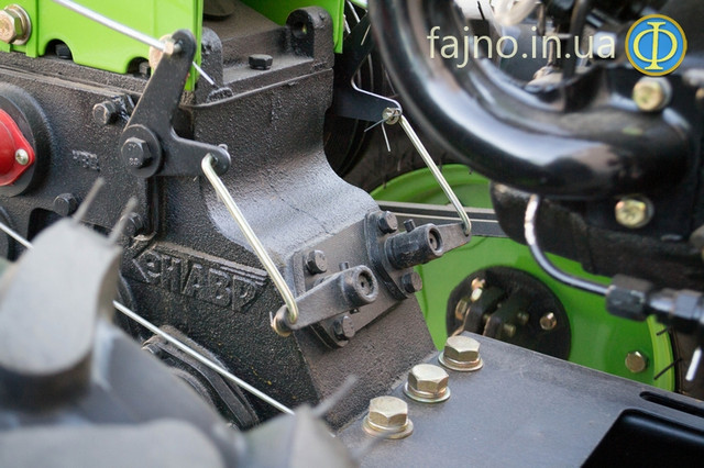 Мотоблок дизельный МБ 1081Д фото 7
