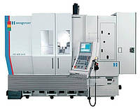 Фрезерный обрабатывающий центр XR 600 5AX