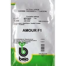 Огурец Амур F1 1000 семян Bejo