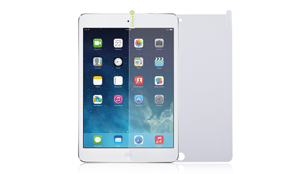 Матовая защитная пленка Momax Anti-Glare Screen Protector для Apple iPad Air - АкТел в Харькове