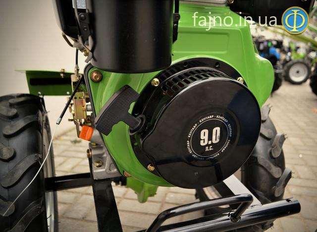 Мотоблок Кентавр МБ 2090 Д-2 фото 4
