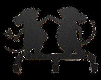 Крючок универсальный металический КУ-12