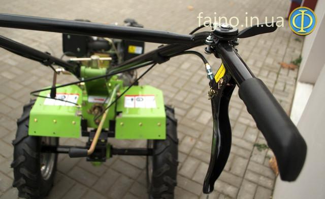 Мотоблок Кентавр МБ 2090 Д-2 фото 16