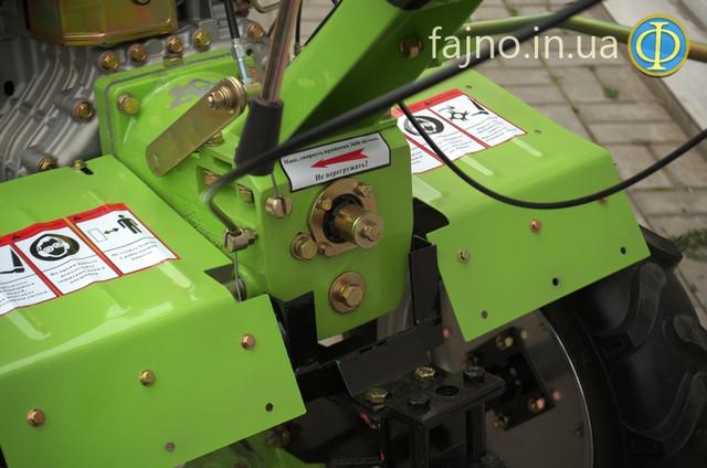 Мотоблок Кентавр МБ 2090 Д-2 фото 12