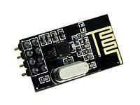 Беспроводной модуль трансивер nRF24L01  2.4 ГГц