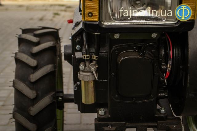 Мотоблок  с водяным охлаждением Кентавр 1010 Д фото 5