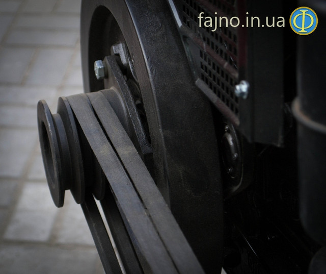 Мотоблок  с водяным охлаждением Кентавр 1010 Д фото 7