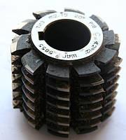 Фреза червячная М-2,75, угол 20 гр., Р18, класс С