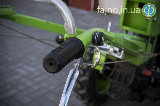 Мотоблок дизельный МБ 1081Д фото 5