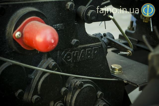 Мотоблок дизельный МБ 1081Д фото 9
