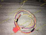 Джгут проводів электробензонасоса низького тиску універсальний, фото 5