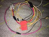 Джгут проводів электробензонасоса низького тиску універсальний, фото 4